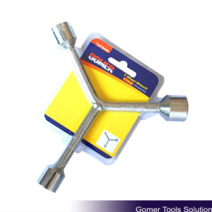Y-Socket Wrench for Hardware (T01086) pictures & photos