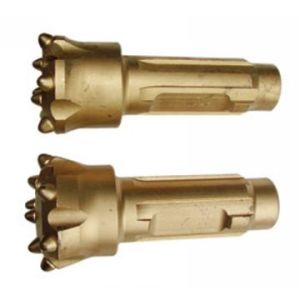 Button Bits for D-T-H Drilling Machine