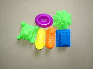 Hot Selling Sand Eduacational Sand Toy Play Set Toy pictures & photos