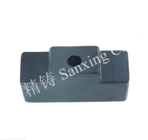 CNC Machining Part for Various Industrial Use pictures & photos