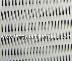 Polyester Mesh Fabrics Spiral Conveyor Belt pictures & photos