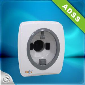ADSS Skin Analyzer Magnifier Machine pictures & photos