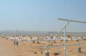 Min 25-30years Quality Guaranteed Strut Channel for Large PV Power Station pictures & photos
