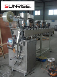 Screw Packaging Machine with Screw Feeder (DXD-80-4L)