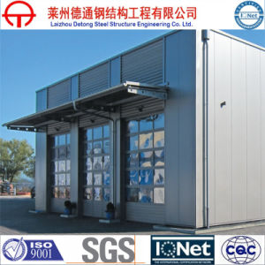Professional Suppiler Steel Structure Warehouse