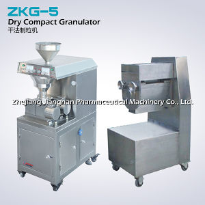 Dry Compact Granulator (ZKG-5) pictures & photos
