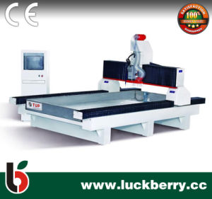 CNC Router Engraving Machine for Stone (R-1224)