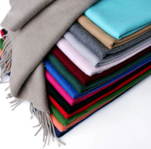 Wholesal Higher Quality Guaranteed 100% Cashmere Scarves/Cashmere Scarf Nepal