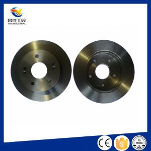 Hot Sell High Quality Auto Radiating Brake Discs pictures & photos
