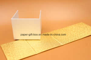 Jewelry Paper Box pictures & photos