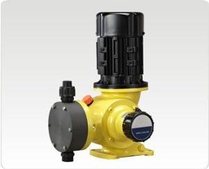 Mechanical Diaphragm Metering Pump (2JMX) pictures & photos