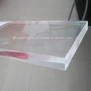 Plastic PMMA Transparent Casting Acrylic Aquarium Fish Tank pictures & photos