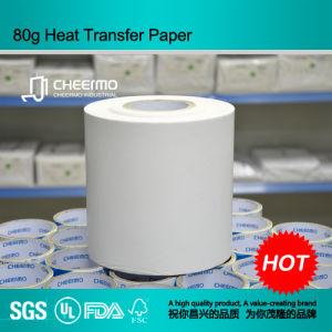 Heat Transfer Process Self Adhesive Label Materials
