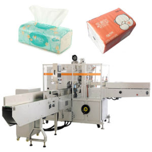 Facial Tissue Machine Hand Towel Packing Machine pictures & photos