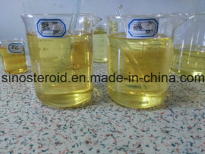 Semi-Finished Steroid Oil Solution Tri Tren 200 Mg/Ml (trenbolone mix) pictures & photos