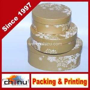 Packaging / Shopping / Fashion Gift Paper Box (31A0) pictures & photos