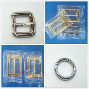 Part Wrapping Pillow Hinge Pack Wrapper Horizontal Flow Door Handle Wrap Packaging Equipment Automatic Hardware Packing Machine pictures & photos
