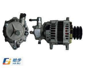 Alternator with Pump 24V 80A Lr280-508, Lr280-501 pictures & photos