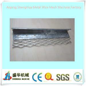 High Quality Angle-Protecting Mesh Machine (SH-N) pictures & photos