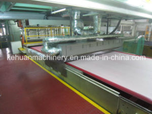 3.2m Single S New Technology PP Non Woven Fabric Making Machine pictures & photos
