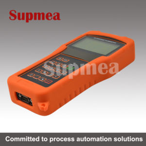 Portable Chemical Industry Ultrasonic Flow Uniform Ultrasonic Flow Meter Portable Gas