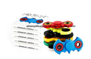New Kinds Finger Toys Spinners pictures & photos