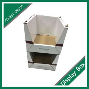 Design Display Box with Glossy for Handbag pictures & photos