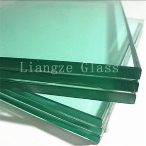 2.1mm Thin Clear Float Glass for Automotive Vehicles pictures & photos
