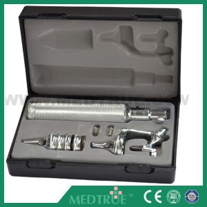 Medical Diagnostic Set Otoscope (MT01012011) pictures & photos