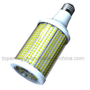 80W 13000lm 70*205mm Compacted Size for HID Street Light Replacement LED Corn Light pictures & photos