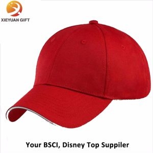 Factory Supply Cotton Custom Rave LED Cap /Sport Cap pictures & photos