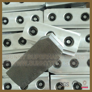 140mm Diamond Grinding Fickert Abrasive Tools for Stone Polishing pictures & photos