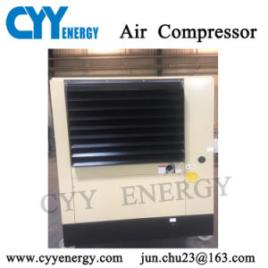 Cyy Energy Brand Oil Free Lubrication Centrifuge Oxygen Air Compressor pictures & photos