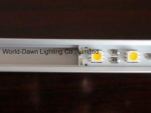 LED Aluminium Profile, Groove + PC Cover pictures & photos