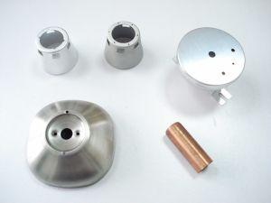 CNC Machining Aluminum Parts (ZX-SP0258) pictures & photos