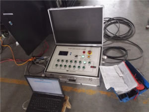 1250kw AC Variable Resistive Load Bank for Genset Test pictures & photos