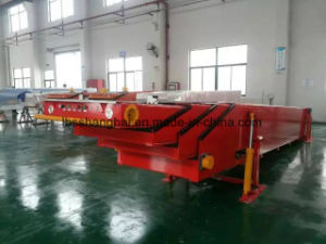 Telescopic Boom Conveyor/Expendable Belt Conveyor pictures & photos