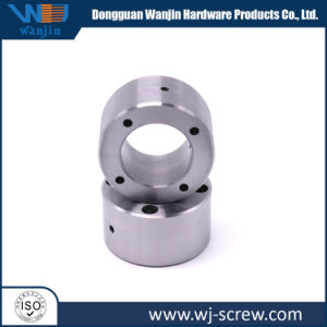 High Quality Customized CNC Turning Parts, OEM CNC Lathe Part pictures & photos
