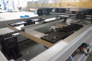 Corrugated Box Inclined Impact Testing Machine pictures & photos
