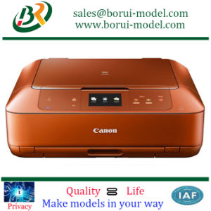 Scanner Plastic Cover Prototype, Rapid Prototyping Service pictures & photos