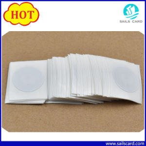 Cheap Customize Printing Nfc Ring Tag/Nfc Tag Sticker pictures & photos