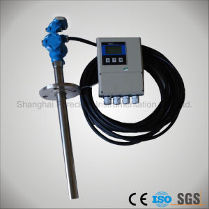 Electromagnetic Flowmeter (JH-DCFM) pictures & photos