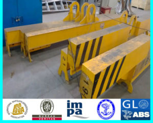 Adjustable Crane and Overhead Lifting Spreader Beams pictures & photos
