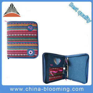 Durable Student Stationery Pen Colored School Pencil Case pictures & photos