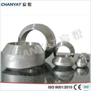 Stainless Steel Forged Weldolet A182 (F50, F51, F52) pictures & photos