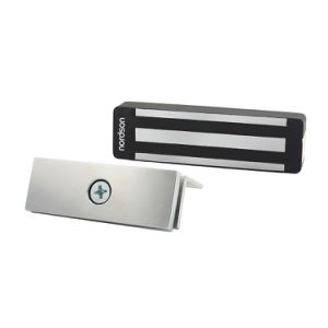 DC12V Mini Electromagnetic Electronic Magnetic Door Lock for Cabinet Windows pictures & photos