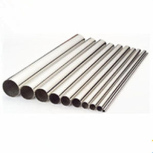 201 202 304 316L Seamless Stainless Steel Pipe pictures & photos