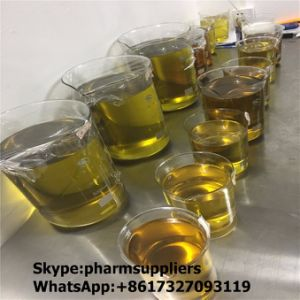 Injectable Anabolic Steroid Nandrolone Cypionate for Fat Burning 601-63-8 pictures & photos
