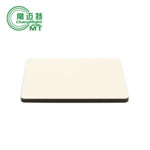Kitchen Countertop/Toilet HPL (Stone Panel) pictures & photos