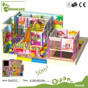 Amusement Park Large Size Indoor Playground Equipment for Kids pictures & photos